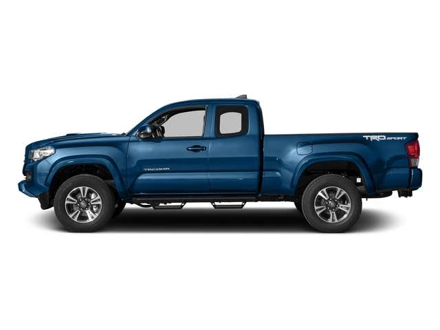2018 Toyota Tacoma TRD Sport Access Cab 6' Bed V6 4x4 MT - 17804823 - 0