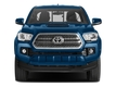 2018 Toyota Tacoma TRD Sport Access Cab 6' Bed V6 4x4 MT - 17804823 - 3