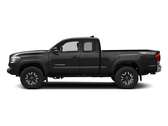 2018 Toyota Tacoma TRD Off Road Access Cab 6' Bed V6 4x4 Automatic - 18079919 - 0