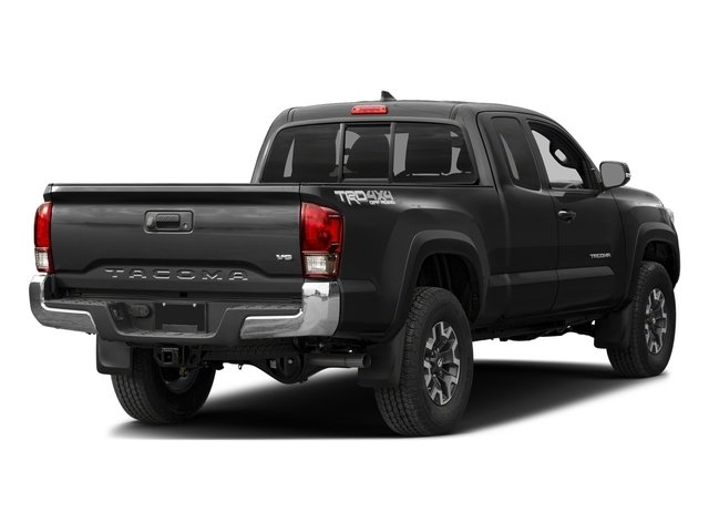 2018 Toyota Tacoma TRD Off Road Access Cab 6' Bed V6 4x4 Automatic - 18079919 - 2