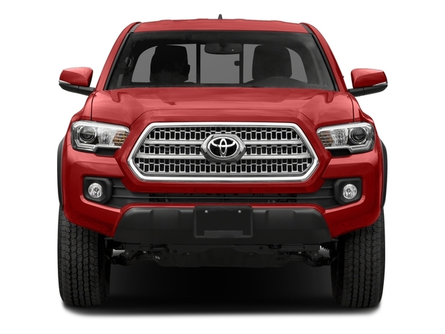2018 Toyota Tacoma TRD Off Road Access Cab 6' Bed V6 4x4 Automatic - 18079919 - 3
