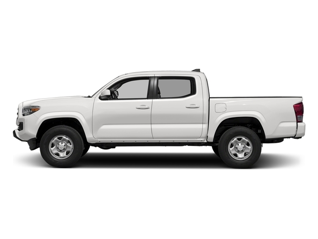 Dealer Video - 2018 Toyota Tacoma SR Double Cab 5' Bed I4 4x2 Automatic - 18194694