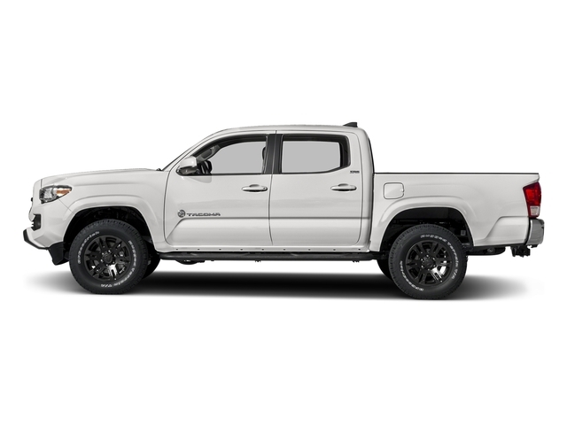 2018 Toyota Tacoma SR5 Double Cab 5' Bed V6 4x2 Automatic - 17535204 - 0