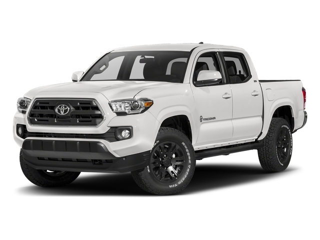 2018 Toyota Tacoma SR5 Double Cab 6' Bed V6 4x4 Automatic - 17971140 - 1