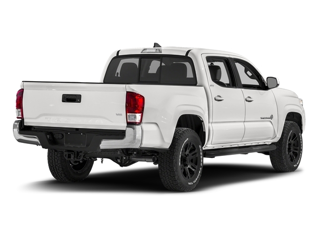 2018 Toyota Tacoma SR5 Double Cab 5' Bed V6 4x2 Automatic - 17535204 - 2
