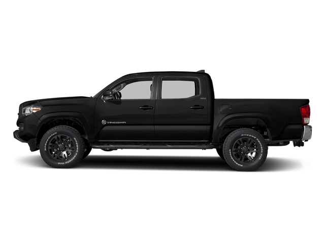 Dealer Video - 2018 Toyota Tacoma SR5 Double Cab 5' Bed V6 4x4 Automatic - 17535174