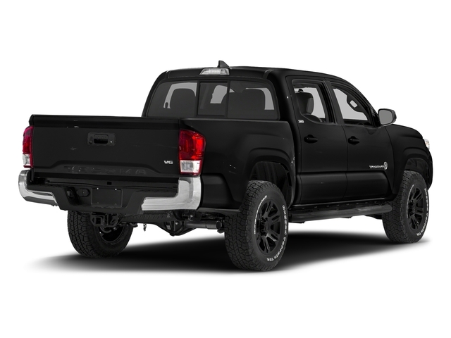 2018 Toyota Tacoma SR5 Double Cab 5' Bed V6 4x4 Automatic - 17534898 - 2