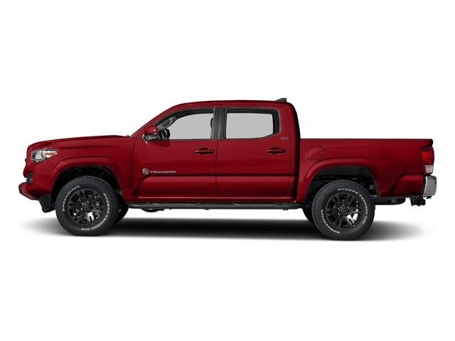 2018 Toyota Tacoma SR5 Double Cab 5' Bed V6 4x4 Automatic - 18518954 - 0