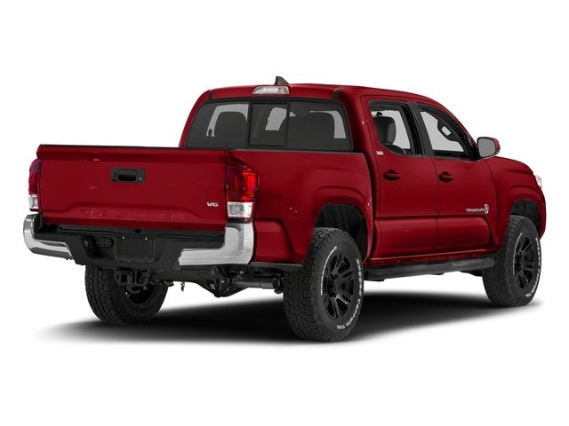 2018 Toyota Tacoma SR5 Double Cab 6' Bed V6 4x4 Automatic - 17717259 - 2
