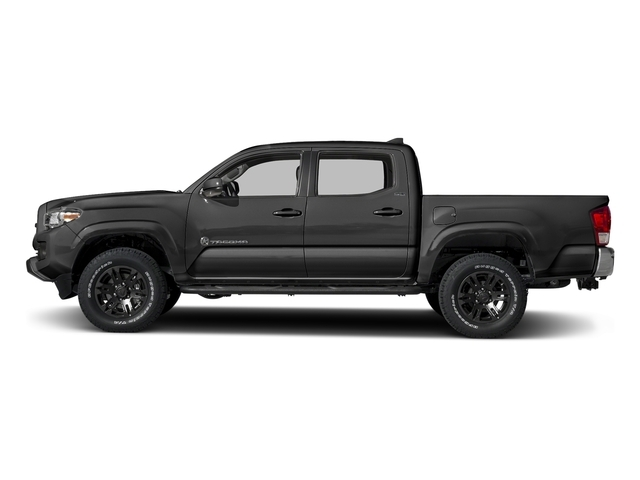 Dealer Video - 2018 Toyota Tacoma SR5 Double Cab 5' Bed V6 4x4 Automatic - 17424105