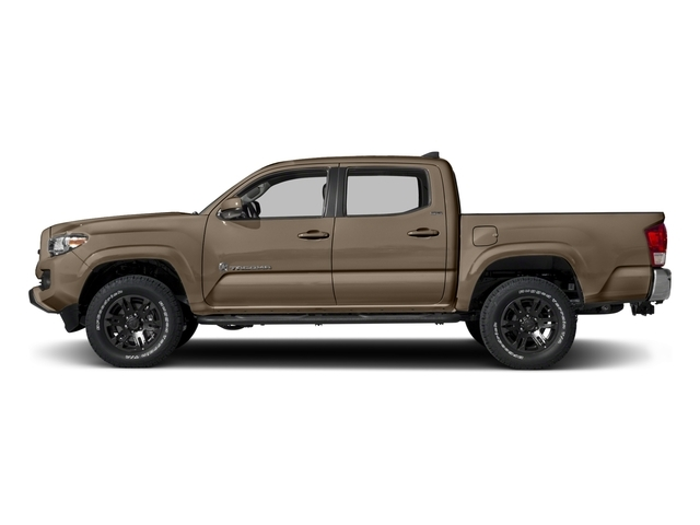 2018 Toyota Tacoma SR5 Double Cab 5' Bed V6 4x2 Automatic Truck  - 3TMAZ5CN2JM069687 - 0