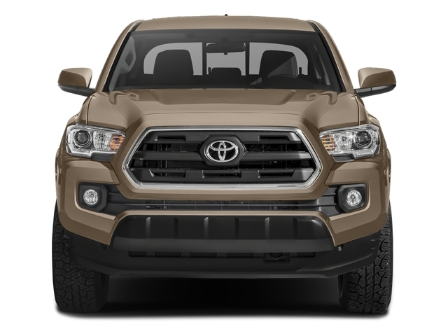 2018 Toyota Tacoma SR5 Double Cab 5' Bed V6 4x2 Automatic - 17535204 - 3