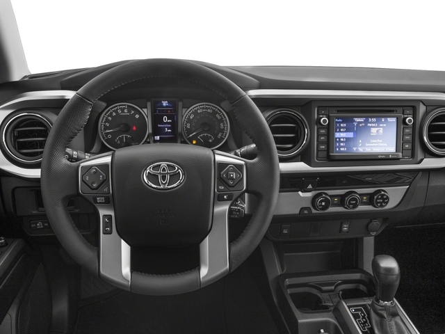 2018 Toyota Tacoma SR5 Double Cab 5' Bed V6 4x4 Automatic - 17534898 - 5