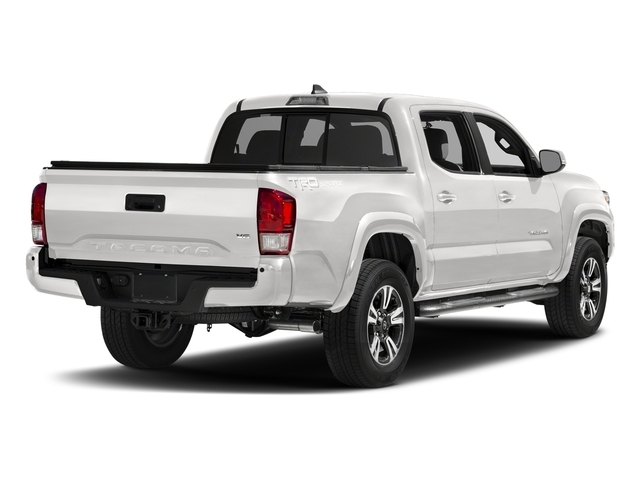 2018 Toyota Tacoma TRD Sport Double Cab 5' Bed V6 4x4 Automatic - 17404787 - 2