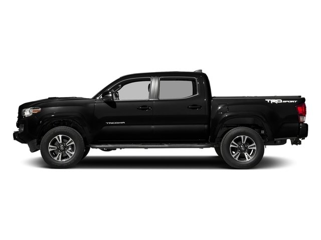 Dealer Video - 2018 Toyota Tacoma TRD Sport Double Cab 5' Bed V6 4x4 Automatic - 17597852