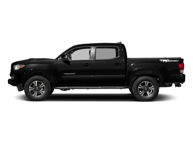 2018 Toyota Tacoma TRD Sport Double Cab 5' Bed V6 4x4 Automatic - 17535184 - 0