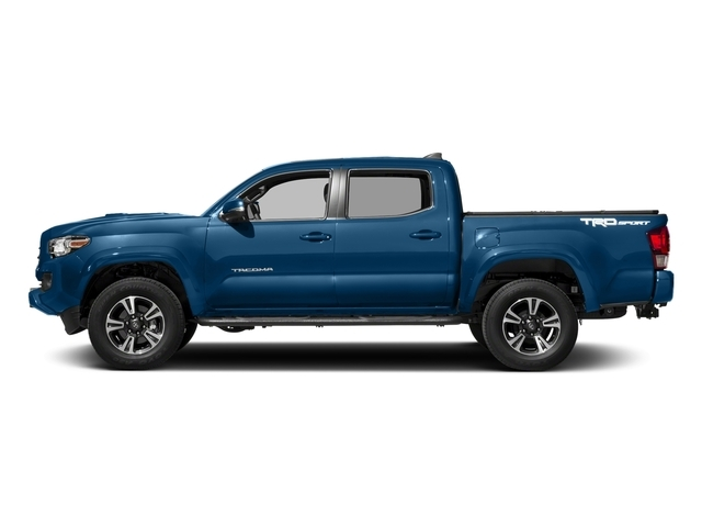 2018 Toyota Tacoma TRD Sport Double Cab 6' Bed V6 4x4 Automatic - 17428811 - 0