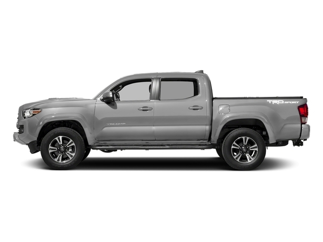 2018 Toyota Tacoma TRD Sport Double Cab 5' Bed V6 4x4 MT - 17771658 - 0