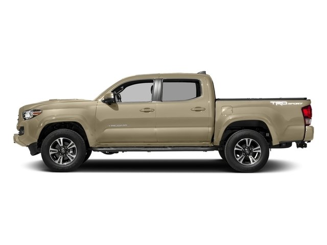 2018 Toyota Tacoma TRD Sport Double Cab 6' Bed V6 4x4 Automatic - 17853872 - 0