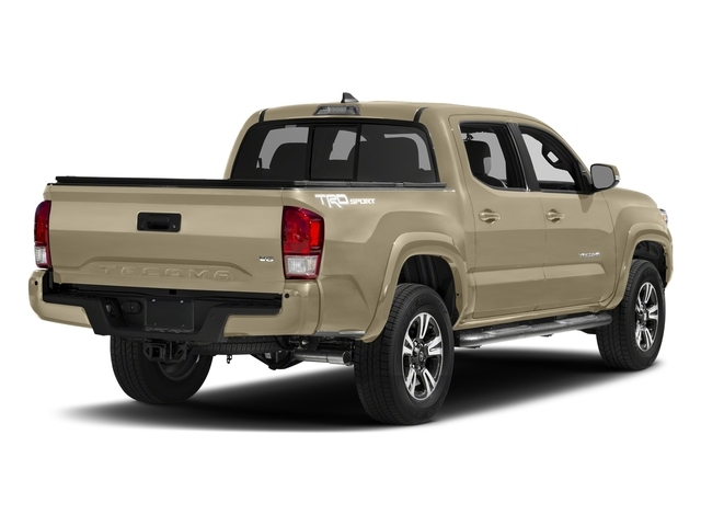 2018 Toyota Tacoma TRD Sport Double Cab 6' Bed V6 4x4 Automatic - 17853872 - 2