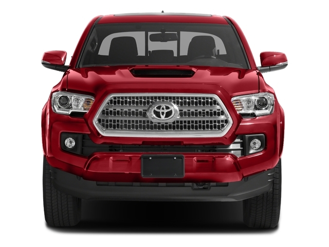2018 Toyota Tacoma TRD Sport Double Cab 5' Bed V6 4x4 MT - 17539996 - 3