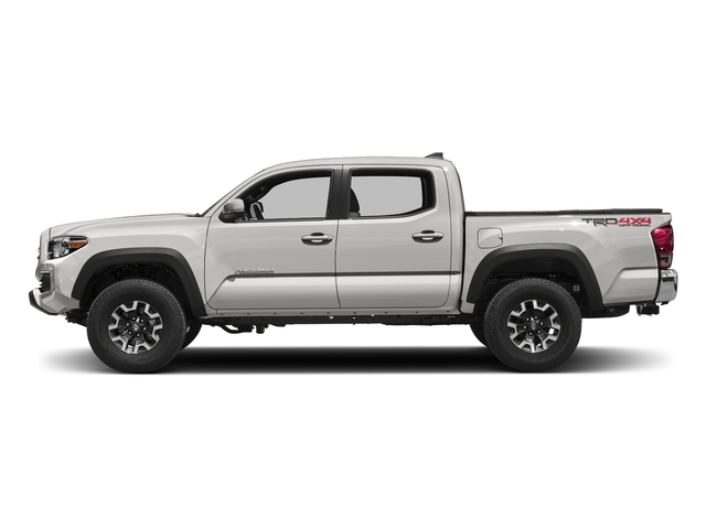 2018 Toyota Tacoma TRD Off Road Double Cab 5' Bed V6 4x4 MT - 17097888 - 0