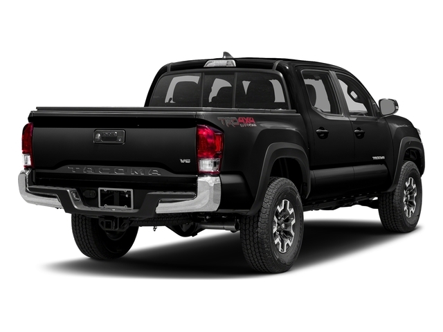 2018 Toyota Tacoma TRD Off Road Double Cab 5' Bed V6 4x4 Automatic - 17388923 - 2