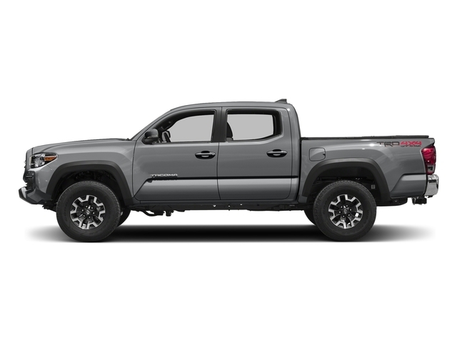 2018 Toyota Tacoma TRD Off Road Double Cab 6' Bed V6 4x4 Automatic - 17954713 - 0