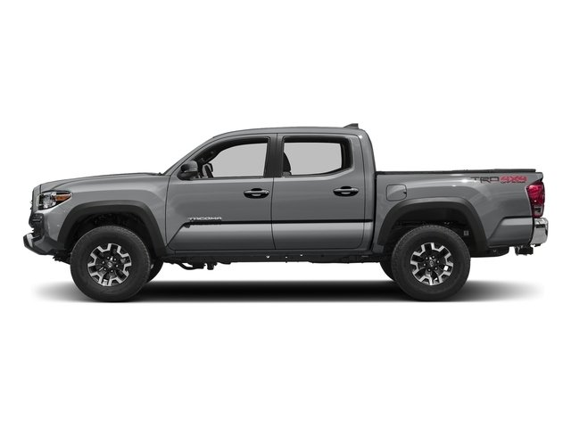 2018 Toyota Tacoma TRD Off Road Double Cab 5' Bed V6 4x4 Automatic - 17528488 - 0
