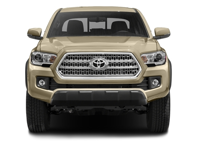 2018 Toyota Tacoma TRD Off Road Double Cab 5' Bed V6 4x4 Automatic - 17528488 - 3