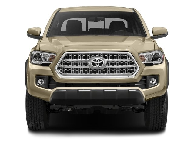2018 Toyota Tacoma TRD Off Road Double Cab 5' Bed V6 4x4 Automatic - 18103758 - 3
