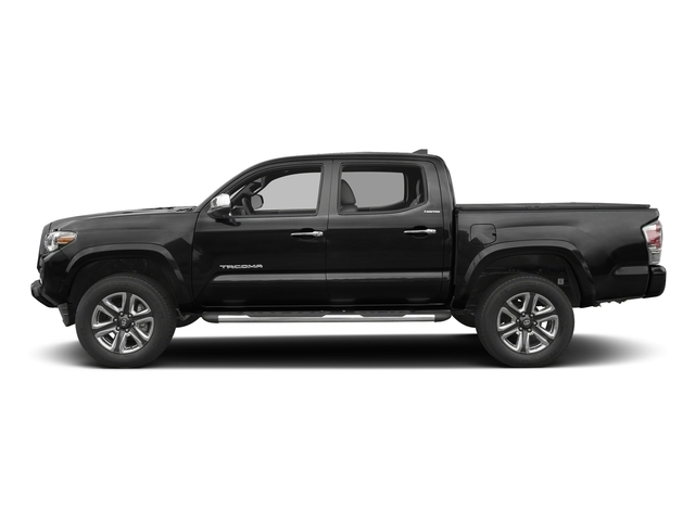 2018 Toyota Tacoma Limited Double Cab 5' Bed V6 4x4 Automatic - 17226073 - 0