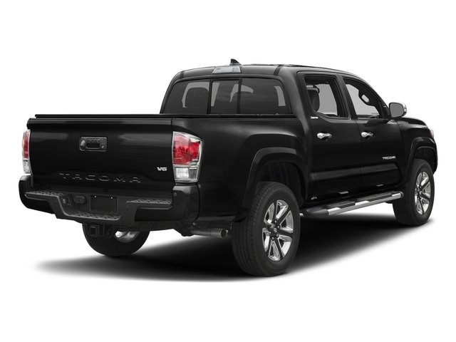 2018 Toyota Tacoma Limited Double Cab 5' Bed V6 4x4 Automatic - 17226073 - 2