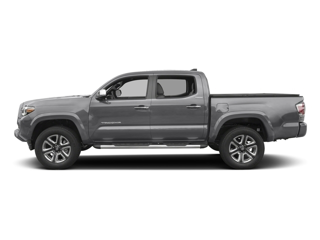 2018 Toyota Tacoma Limited Double Cab 5' Bed V6 4x4 Automatic - 17226074 - 0