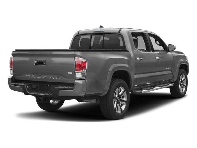 2018 Toyota Tacoma Limited Double Cab 5' Bed V6 4x4 Automatic - 17226074 - 2