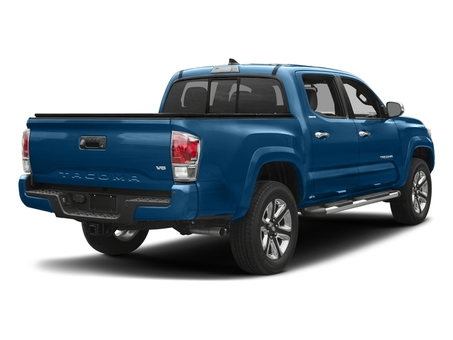 2018 Toyota Tacoma Limited Double Cab 5' Bed V6 4x4 Automatic - 17804927 - 2