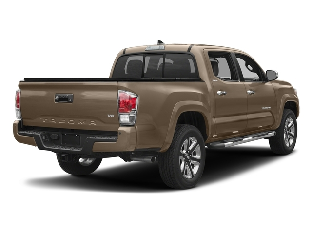 2018 Toyota Tacoma Limited Double Cab 5' Bed V6 4x4 Automatic - 17229214 - 2