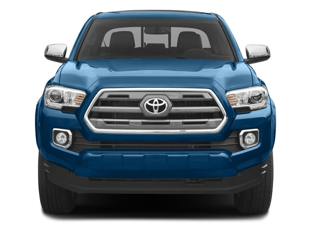 2018 Toyota Tacoma Limited Double Cab 5' Bed V6 4x4 Automatic - 17226074 - 3