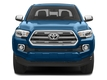 2018 Toyota Tacoma Limited Double Cab 5' Bed V6 4x4 Automatic - 17804927 - 3
