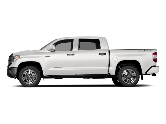 2018 Toyota Tundra 4WD Limited CrewMax 5.5' Bed 5.7L - 17504144 - 0