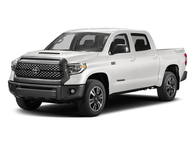 2018 Toyota Tundra 4WD Limited CrewMax 5.5' Bed 5.7L - 17504144 - 1