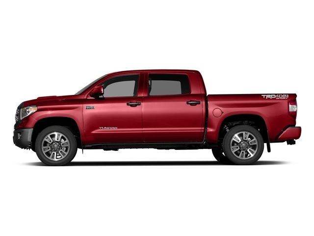 2018 Toyota Tundra 4WD Limited CrewMax 5.5' Bed 5.7L - 17175665 - 0