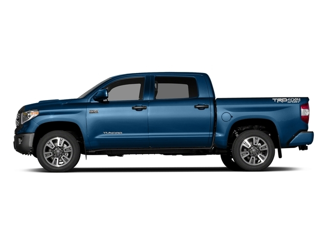 2018 Toyota Tundra 4WD 1794 Edition CrewMax 5.5' Bed 5.7L - 16931680 - 0