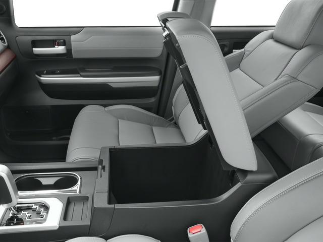 2018 Toyota Tundra 4WD SR5 CrewMax 5.5' Bed 5.7L - 17269250 - 13