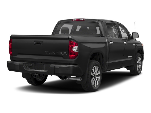 2018 Toyota Tundra 4WD Limited CrewMax 5.5' Bed 5.7L - 17295281 - 2