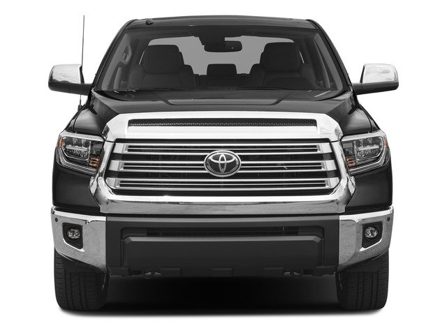 2018 Toyota Tundra 4WD Limited CrewMax 5.5' Bed 5.7L - 17237881 - 3