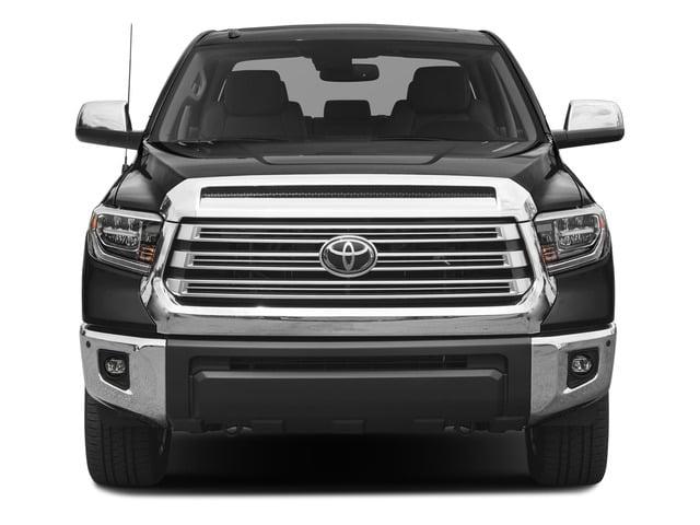 2018 Toyota Tundra 4WD Platinum CrewMax 5.5' Bed 5.7L - 17221360 - 3