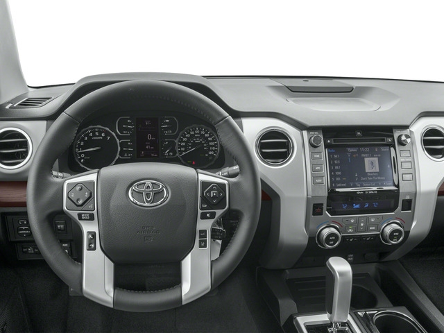 2018 Toyota Tundra 4WD Limited CrewMax 5.5' Bed 5.7L - 17295281 - 5