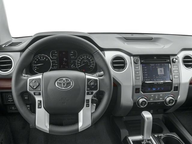 2018 Toyota Tundra 4WD SR5 CrewMax 5.5' Bed 5.7L - 17269250 - 5