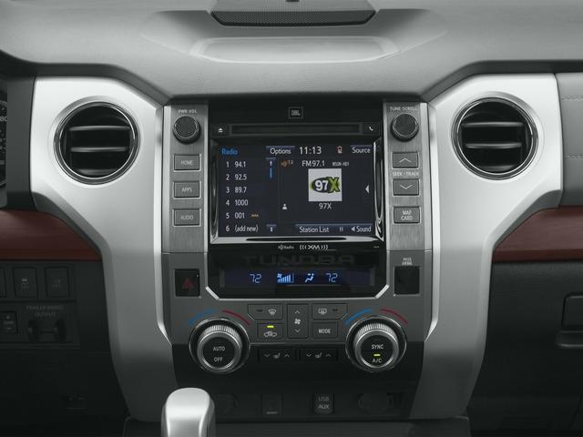 2018 Toyota Tundra 4WD SR5 CrewMax 5.5' Bed 5.7L - 17269250 - 8
